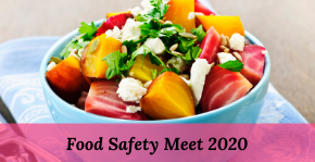 3rd  International Conference on Food Safety and Health , Istanbul,Turkey