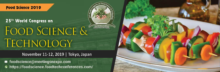 Food Science - Food Science 2019