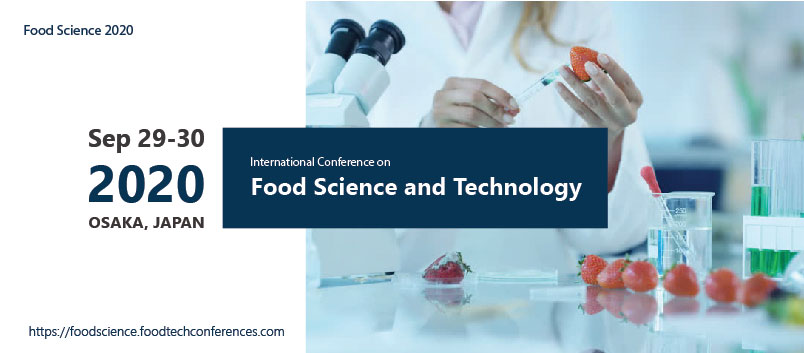 - Food Science 2020
