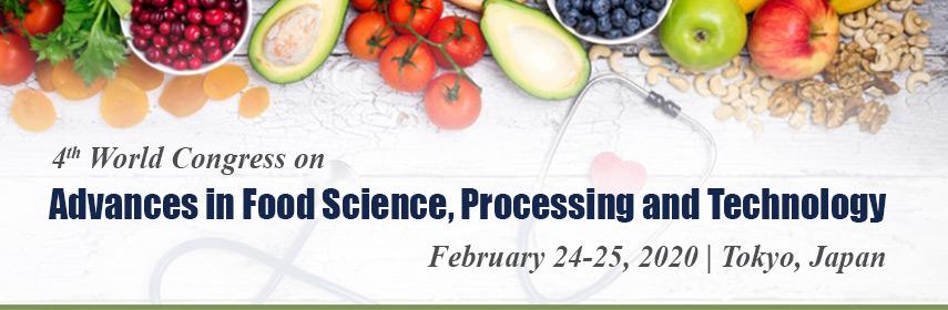 Food Tech 2020 - Food Tech 2020