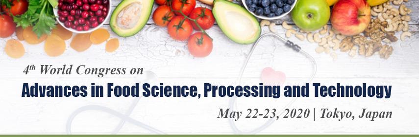 - Food Tech 2020