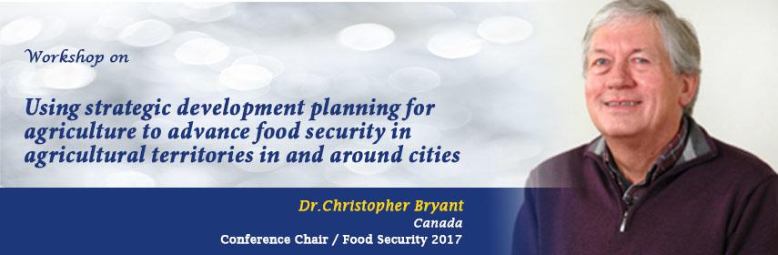 - Food Security 2017