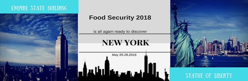 - Food Security 2018