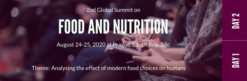 Food Summit Banner - Food Summit 2020