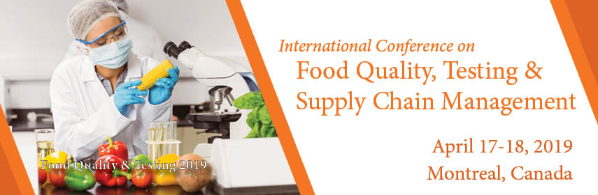 Food Quality Conferences 2019 | Food Technology Meetings