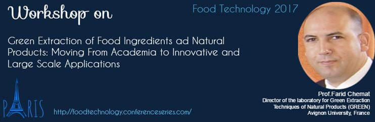 - Food Technology-2017
