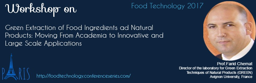 - Food Technology-2017