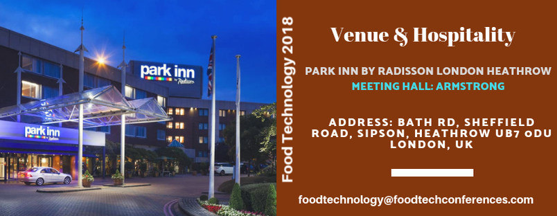 Food Technology Conferences | Food Conferences | Meeting