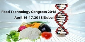 20th International Conference on Nutrition, Food Science and Technology , Dubai,UAE