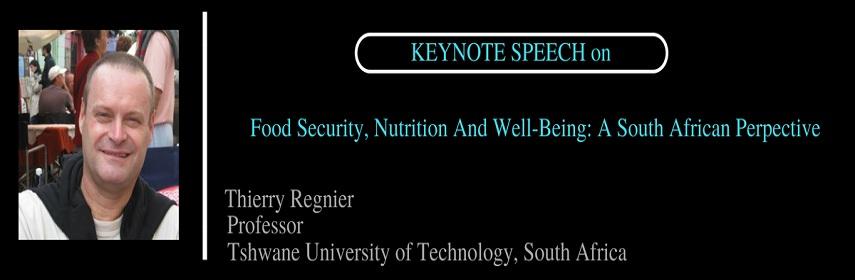 - Food Technology Congress 2019