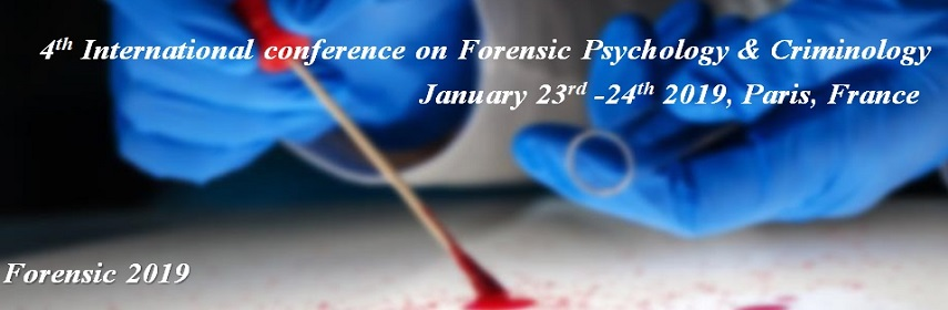 - Forensic 2019