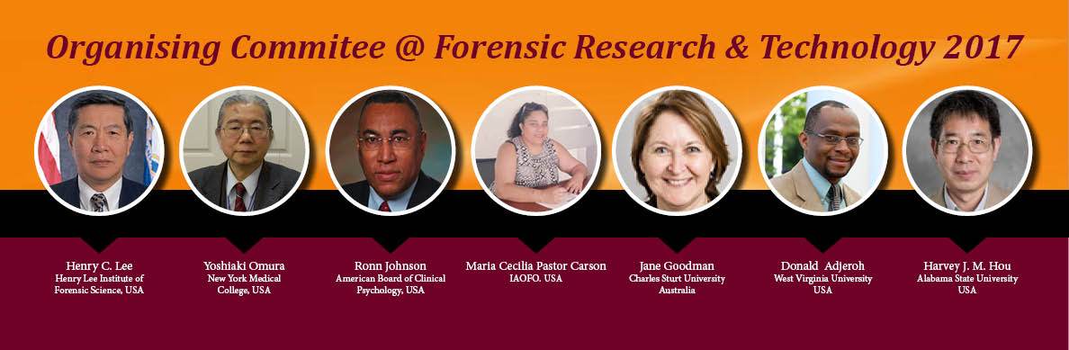 - Forensic Research 2017