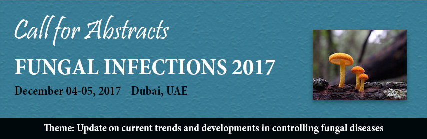 - Fungal Infections 2017
