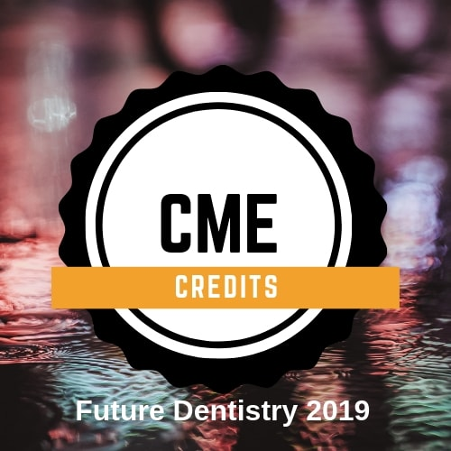 Join our Mailing List | Future Dentistry 2019 | Global