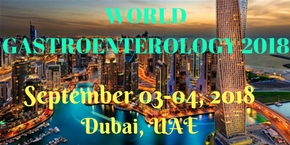 17th International Conference on Gastroenterology and Hepatology , Dubai,UAE