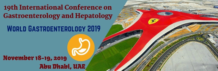 - World Gastroenterology 2019