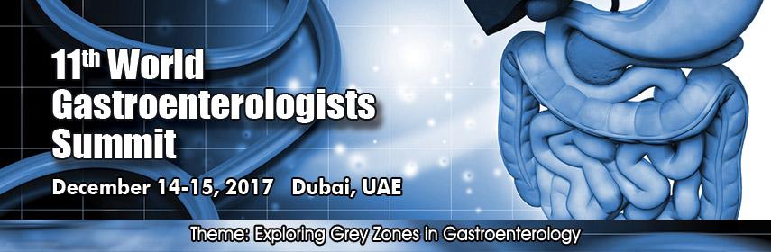 - Gastroenterologists 2017