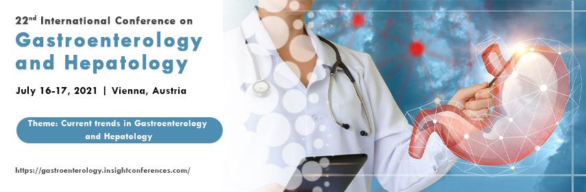 GASTROENTEROLOGY 2021 - Gastroenterology 2021
