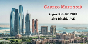 16th International Conference on Gastroenterology and Digestive Disorders , Abu Dhabi,UAE