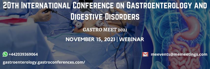 - Gastro Meet 2021