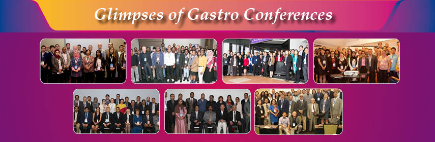 - Gastroenterology congress 2020