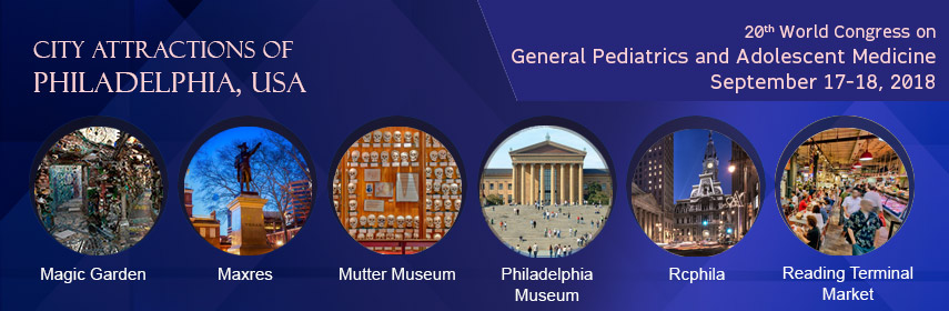 - general pediatrics 2018