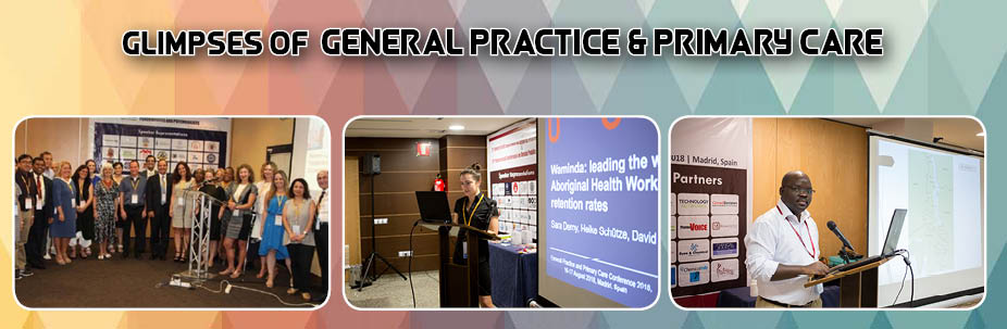 General Practice Conferences | Primary Care | Healthcare