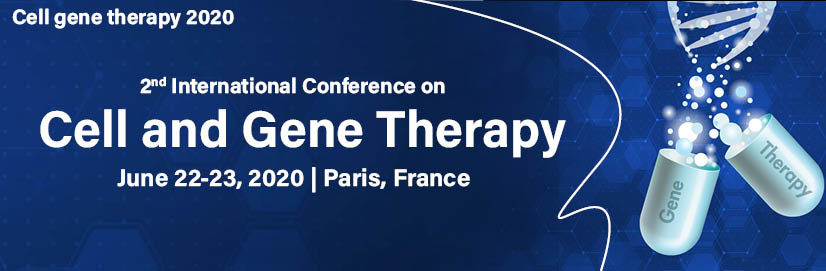 - Cell Gene Therapy 2020