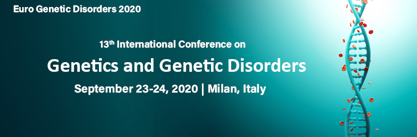 - Euro Genetic Disorders 2020