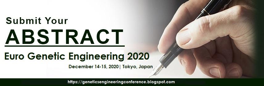 - Euro Genetic Engineering 2020