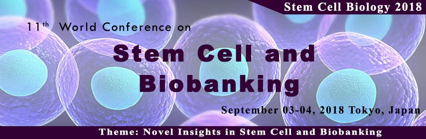 -  Stem Cell Biology 2018