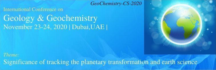 - Geology 2020