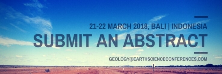 - Geology and Soil Science Summit 2018