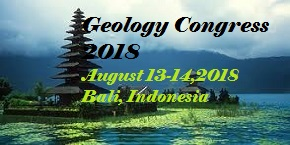 5th International Conference on Geological and Environmental Sustainability , Bali,Indonesia