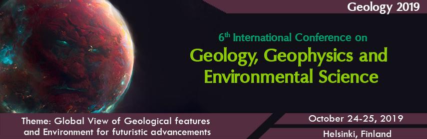 - Geology-2019
