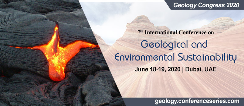 Home Page Banner | Geology Congress 2020 - Geology Congress 2020