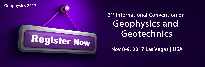 - Geophysics 2017