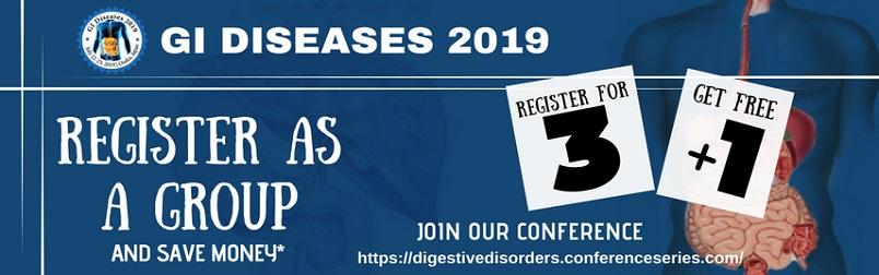 - GI Diseases 2019