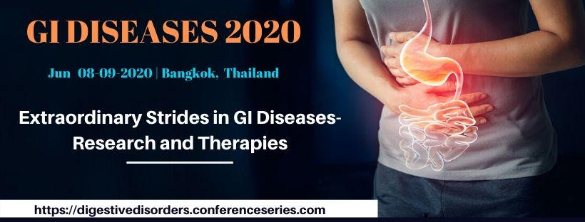- GI Diseases 2020
