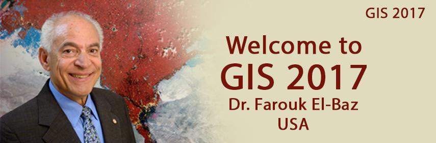 - GIS 2017