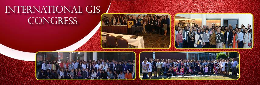 - GIS Congress 2017