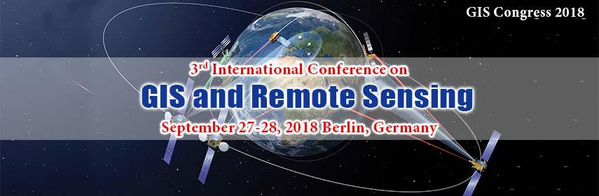 - GIS Congress -2018