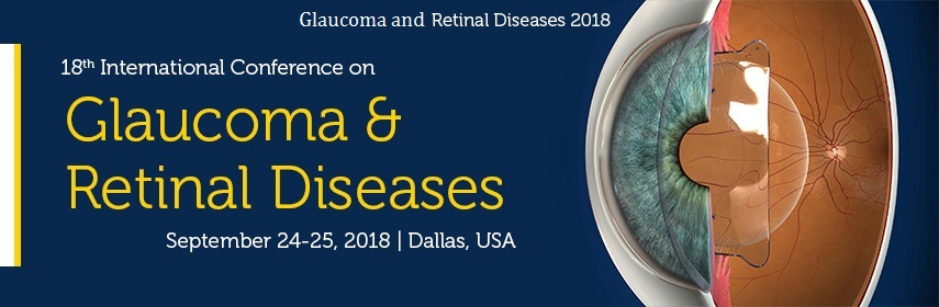- Glaucoma and Retinal Diseases 2018