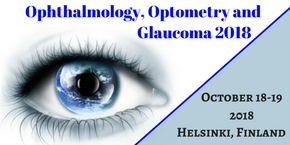 18th Global Ophthalmology, Optometry and Glaucoma Conference , Helsinki,Finland