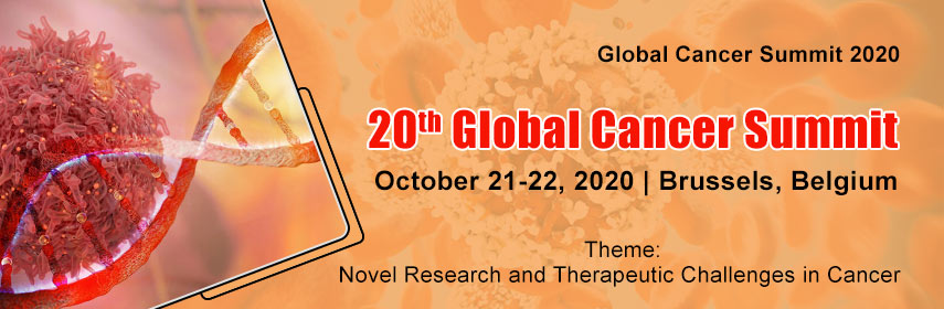GLOBAL CANCER SUMMIT 2020 - global cancer summit 2020