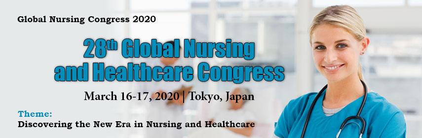 - Global Nursing congress 2020