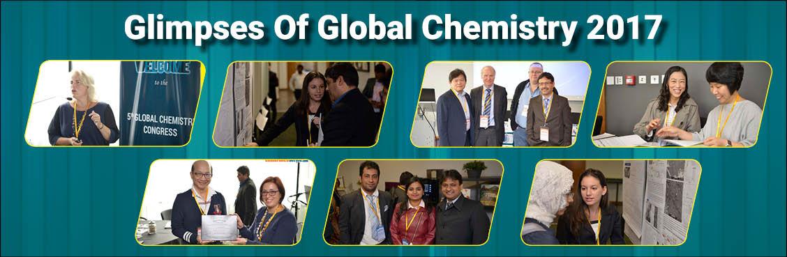- Global Chemistry 2018
