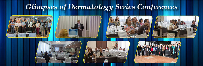Dermatology Conferences   Global Dermatology Meetings 2019   Paris