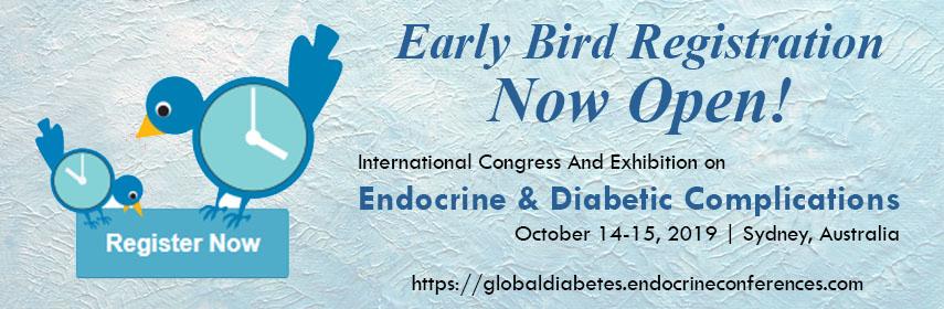 Diabetes Conferences | Endocrine Conferences |Endocrine and