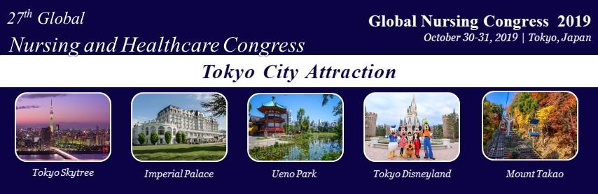 Global Nursing Congress 2019 | Nursing Conferences | Healthcare Conferences | Nursing Education | Gl - Global Nursing Congress 2019